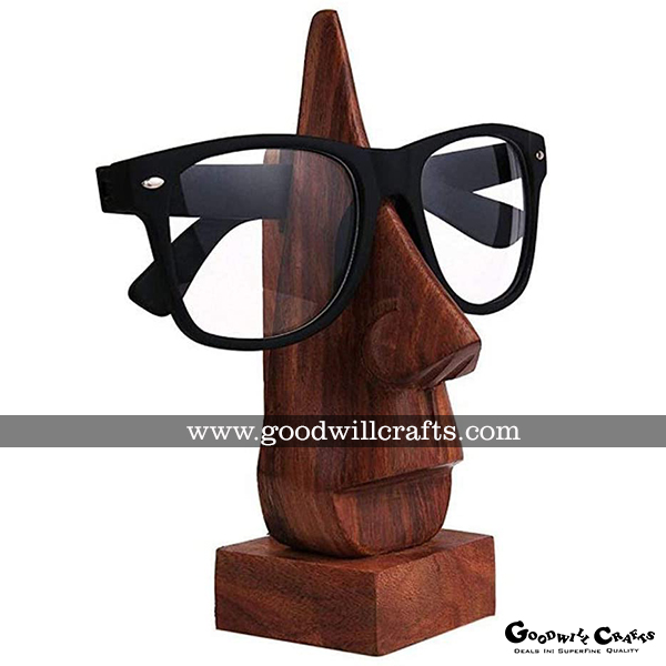 (5).Spectacle holder